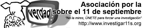 Logo Asociación por la Verdad sobre el 11-S